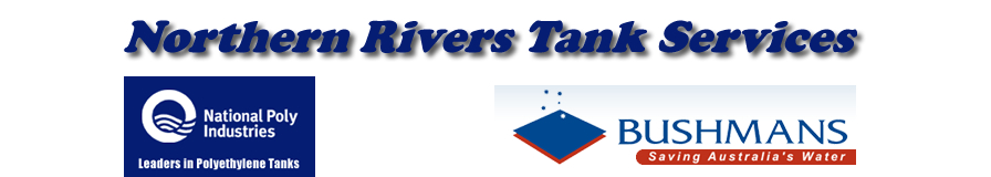 Northern Rivers Tank Services - For the best deals on the North Coast!